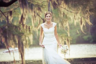 Bridal Portrait Kimbels at Wachesaw Plantation Pawley's Island Wedding Photographer (93)