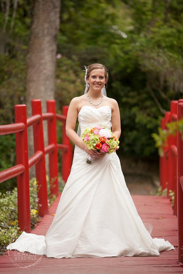 Bridal Portrait Magnolia Plantation Charleston Wedding photographer (102)