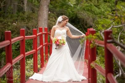 Bridal Portrait Magnolia Plantation Charleston Wedding photographer (103)