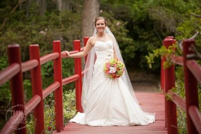 Bridal Portrait Magnolia Plantation Charleston Wedding photographer (105)