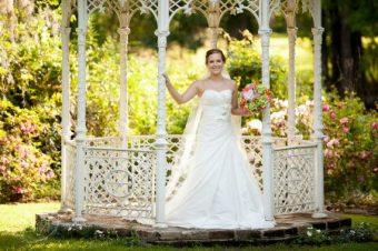 Bridal Portrait Magnolia Plantation Charleston Wedding photographer (15)
