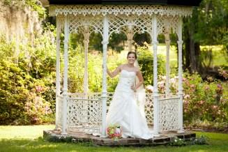 Bridal Portrait Magnolia Plantation Charleston Wedding photographer (18)