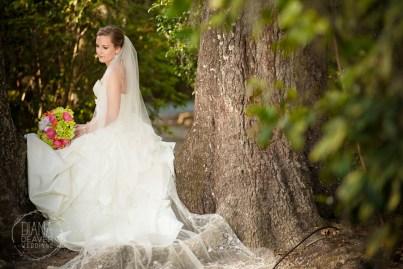 Bridal Portrait Magnolia Plantation Charleston Wedding photographer (32)