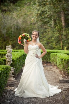 Bridal Portrait Magnolia Plantation Charleston Wedding photographer (38)