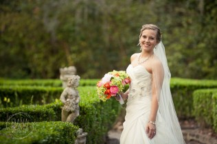 Bridal Portrait Magnolia Plantation Charleston Wedding photographer (49)