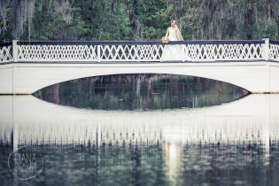 Bridal Portrait Magnolia Plantation Charleston Wedding photographer (53)