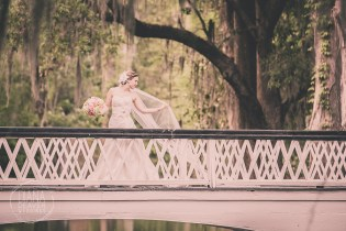 Bridal Portrait Magnolia Plantation Charleston Wedding photographer (57)
