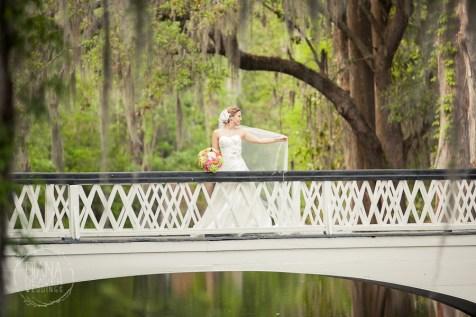 Bridal Portrait Magnolia Plantation Charleston Wedding photographer (59)