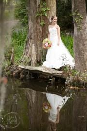 Bridal Portrait Magnolia Plantation Charleston Wedding photographer (65)