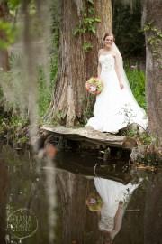 Bridal Portrait Magnolia Plantation Charleston Wedding photographer (67)