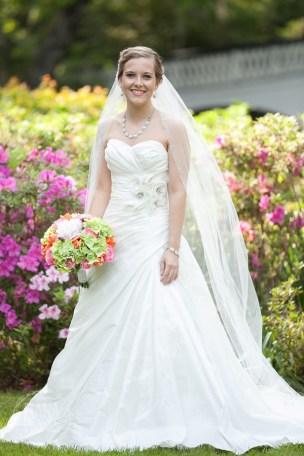 Bridal Portrait Magnolia Plantation Charleston Wedding photographer (7)