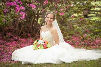 Bridal Portrait Magnolia Plantation Charleston Wedding photographer (80)