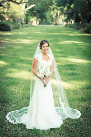 Bridal Portrait Wachesaw Plantation Kimbels Plantation Pawley's Island Wedding photographer (2)