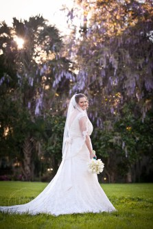 Magnolia Plantation Wedding Photography-18