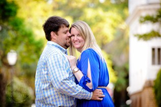 Charleston Battery Engagement Session with Pet Dog by Diana Deaver (12)