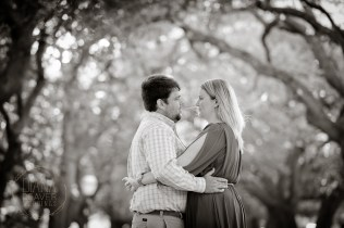 Charleston Battery Engagement Session with Pet Dog by Diana Deaver (7)