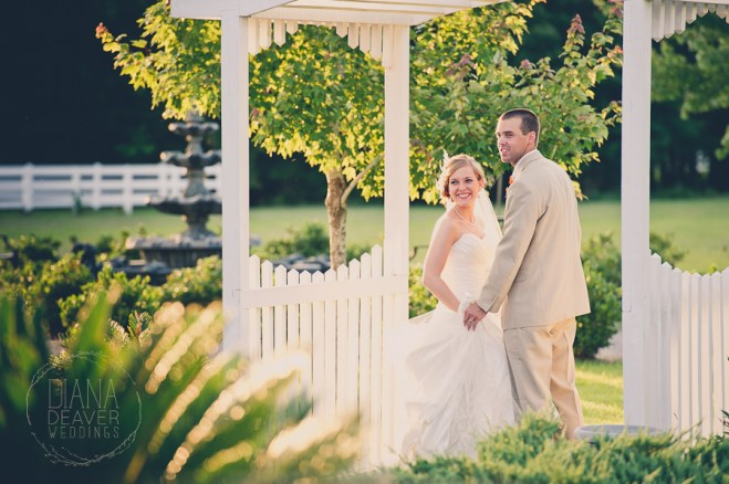 Kyle and Holly's Wedding Photography in Holly Hill-25