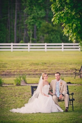 Kyle and Holly's Wedding Photography in Holly Hill-31