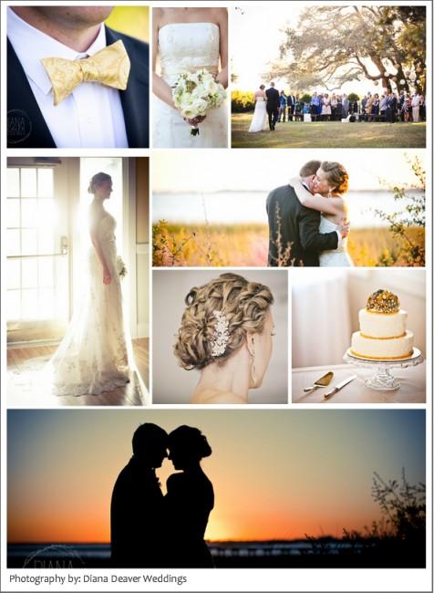 Adrienne and Macky's Charleston SC Wedding Photographers