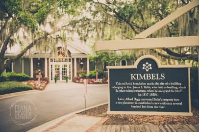 Kimbel's at wachesaw plantation