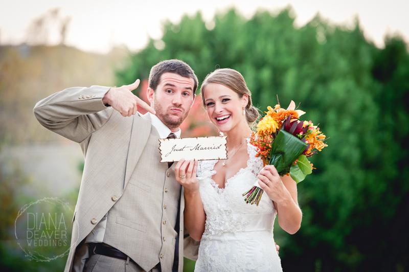 Simpsonville, SC Wedding Photography