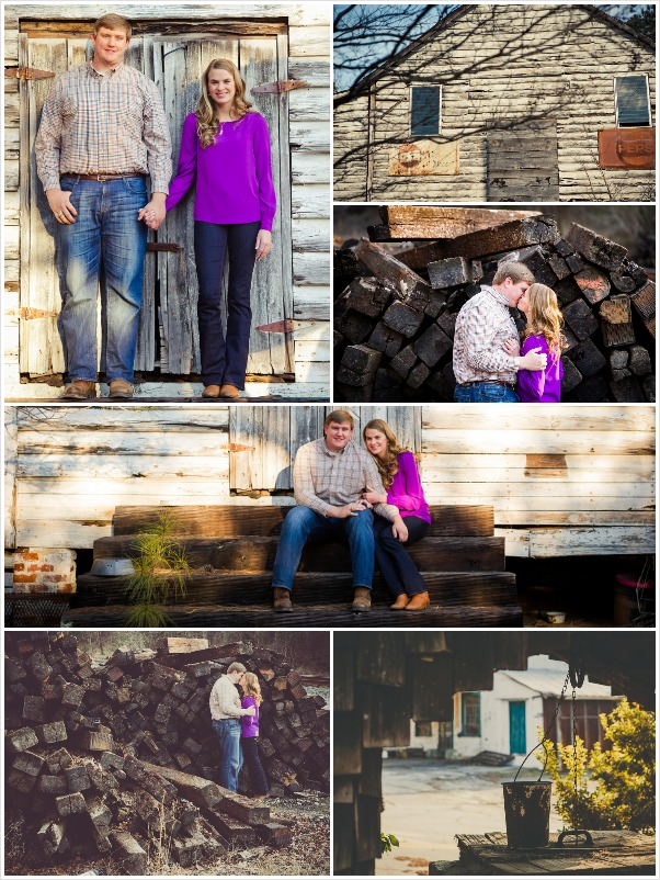 Old_Barn_Woodsy_Engagement_Session