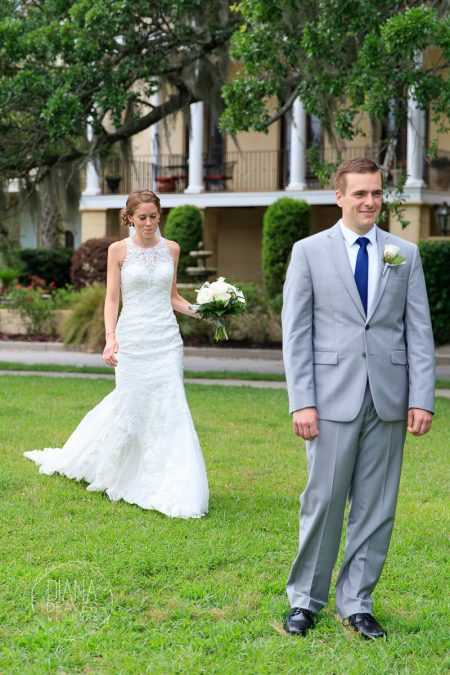on creeek club wedding venue photographed by Diana Deaver Weddings wedding photographer in charleston sc
