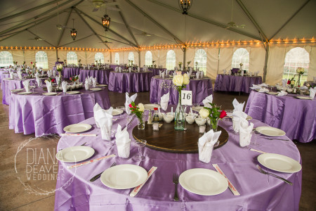 island house wedding photography in a wedding tent by diana deaver weddings (1)