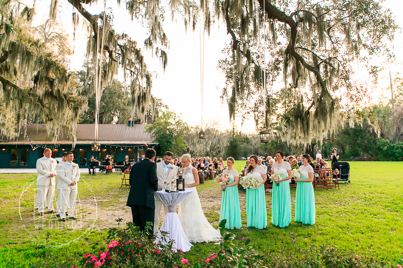 Best Wedding Photos at the Carriage House at Magnolia Plantation Charleston SC photographed by Diana Deaver Weddings