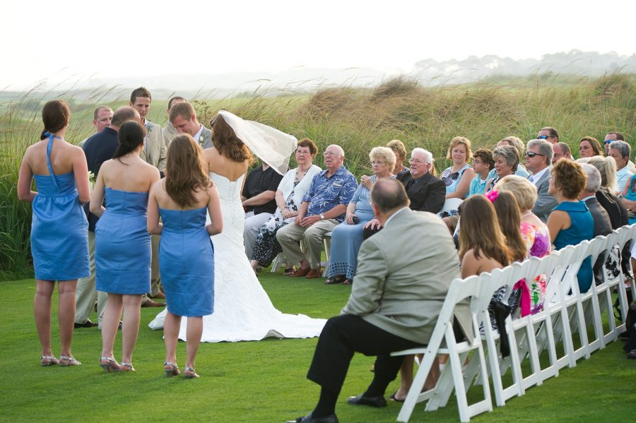 ceremony kiawah ocean course
