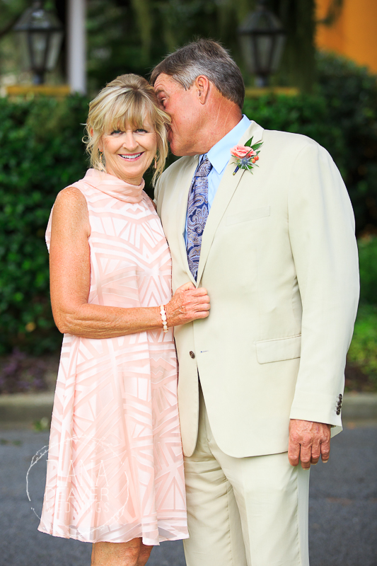ION Creek Club wedding photographed by Diana Deaver Weddings