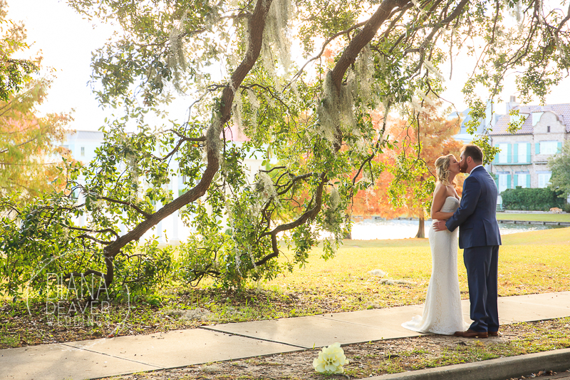 DIANA DEAVER WEDDINGS ION CREEK CLUB CHARLESTON SC