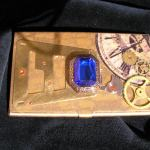 Card Case: Identity Preservation Strongbox