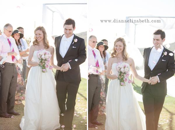 Wedding Invitations Tucson: Dove Mountain Ritz Carlton Wedding Tucson
