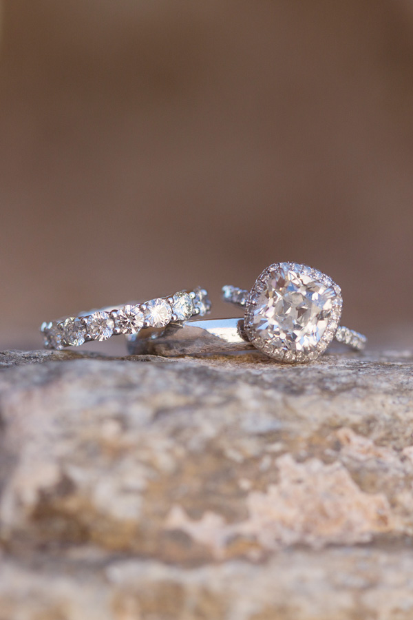 How to Photograph Wedding Rings Diana Elizabeth