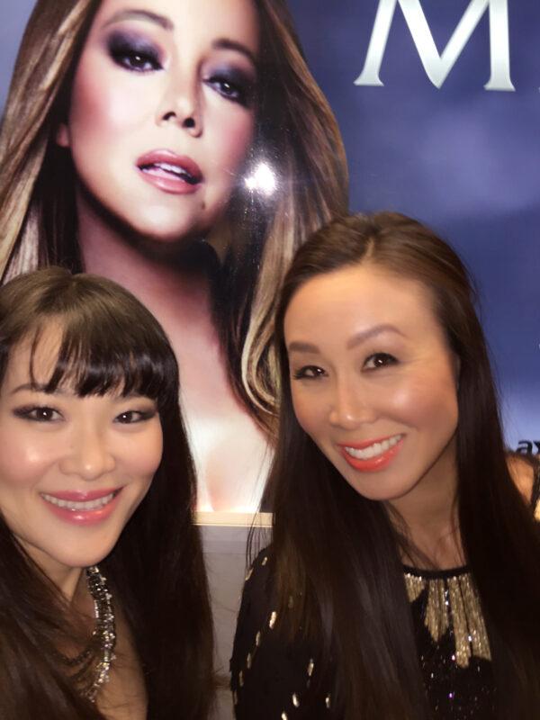 Mariah Carey Las Vegas #1 to Infinity Concert Review + Tips