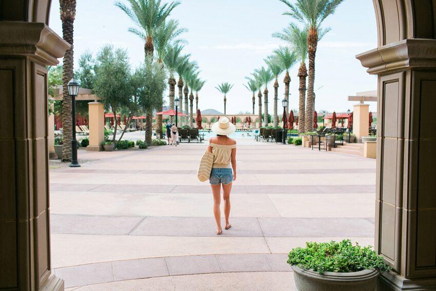 Tucson Desert Getaway at Casino Del Sol