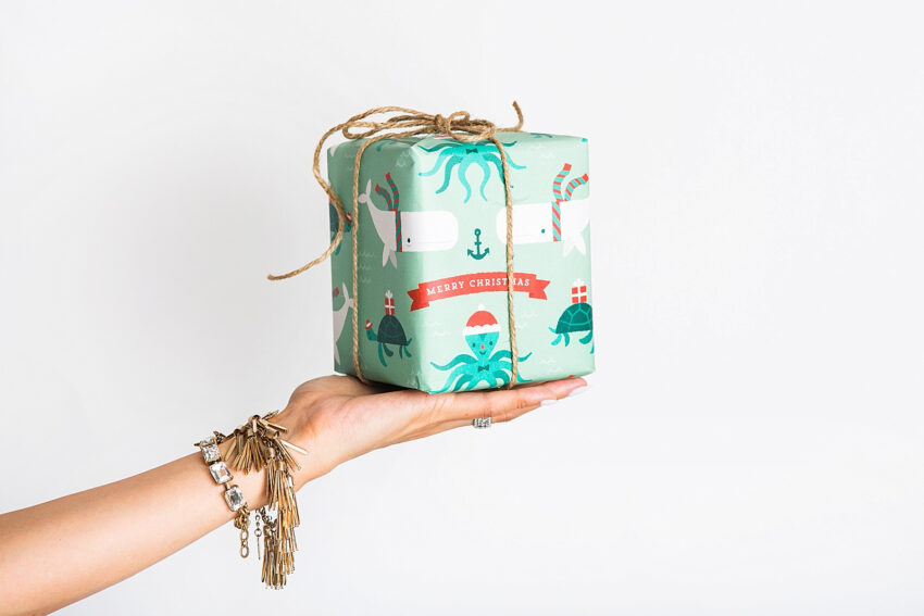 Gift Guide by Budget - $150, $100, $50, $25 and under!