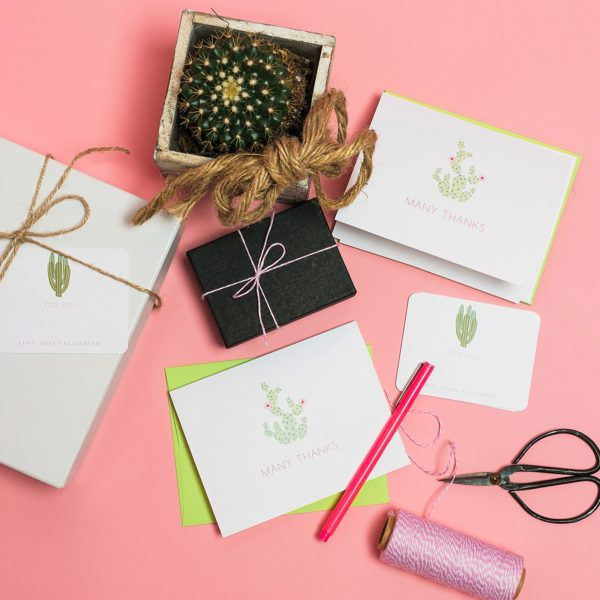 Create Truly Custom and Personalized Greetings
