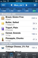 So very healthy!