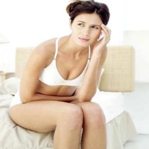 Menstrual cramps. painful periods. dysmenorrhea.