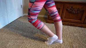 leg cramps during pregancy