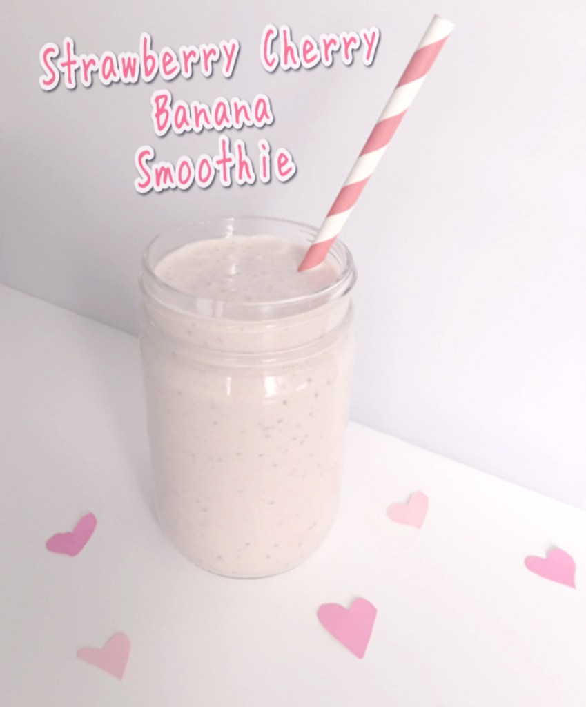 full smoothie