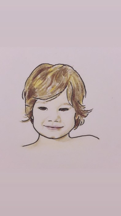 affordable portrait drawing