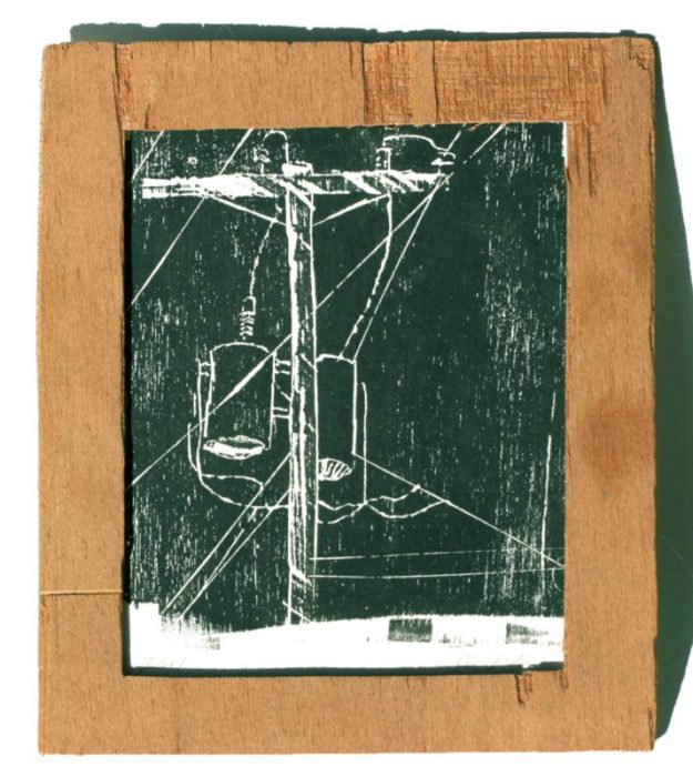 printmaking supplies hacks