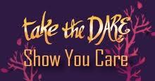 Will You Take the Dare?