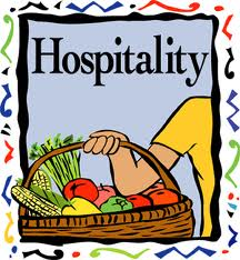 Are you hospitable?