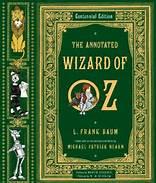 wizard of oz books