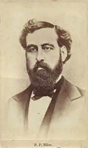 Phillip P. Bliss