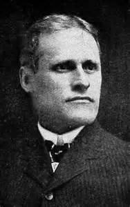 Judson Wheeler Van DeVenter